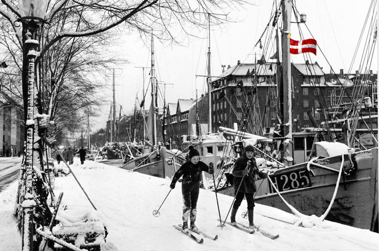 Photo credit: Aage Sørensen, www.b.dk