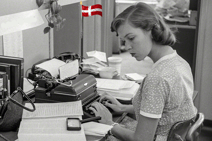 Finding a job in Denmark as a foreigner: Some tips