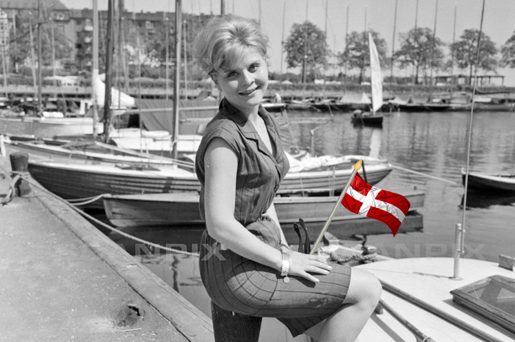 gratis dansk dating side Mariagerfjord