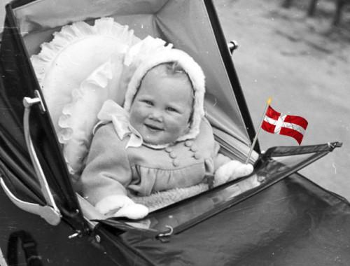 Danish dating culture