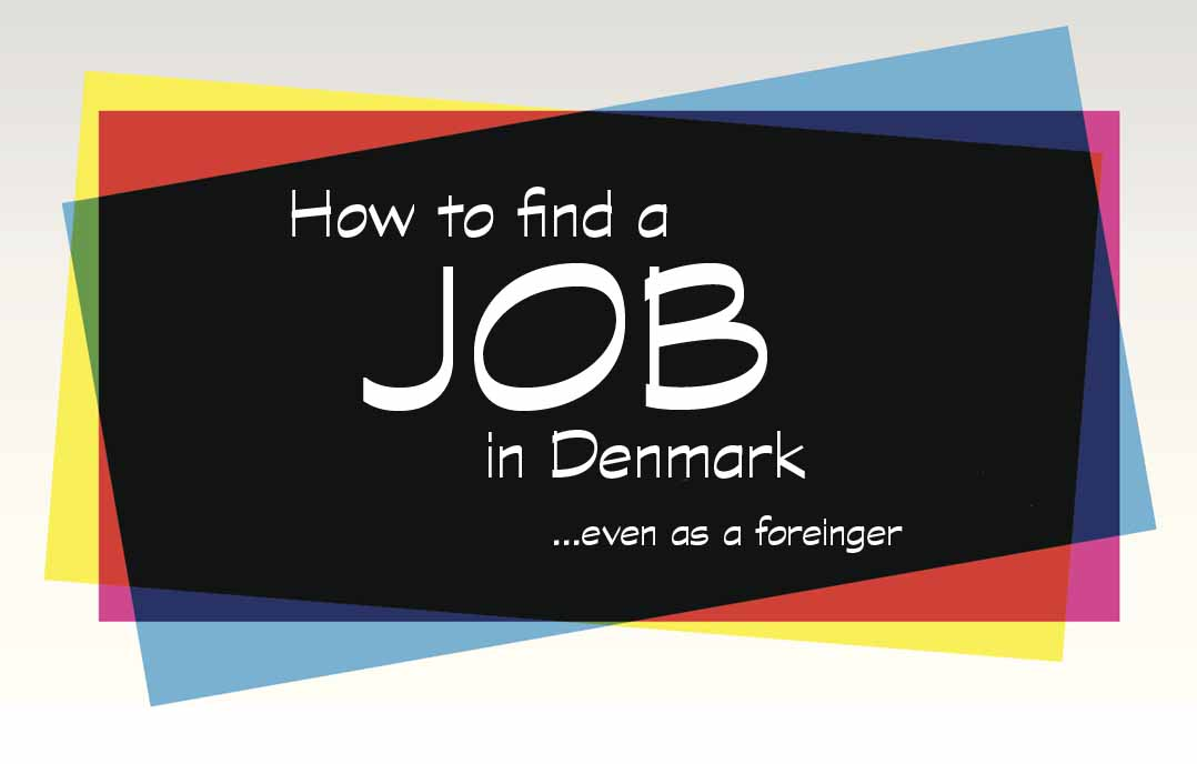 How to Get a Job in Denmark Presentation
