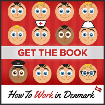 How to Work in Denmark book