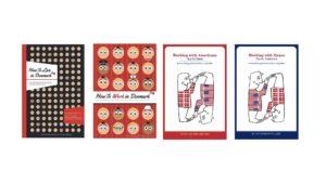 Books on Denmark