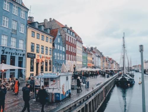 Denmark handles Coronavirus