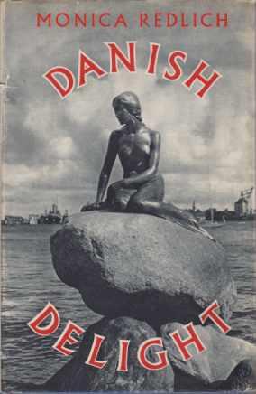 Danish Delight by Monica Redlich