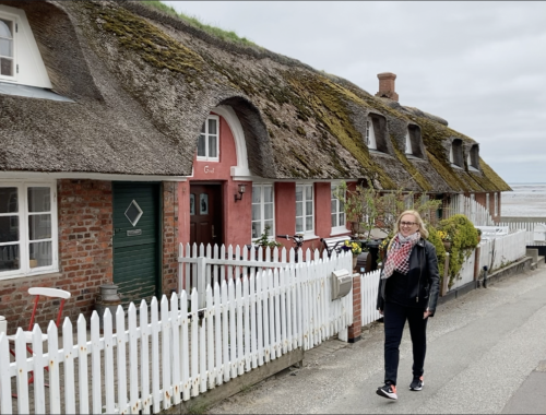 visiting esbjerg fanø